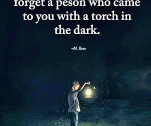 dark, quote, and life image