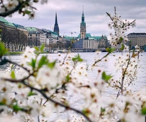 arquitectura, belleza, and spring image