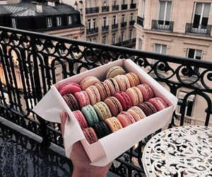 europe, food, and colourful image