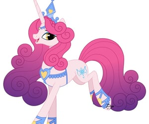 MLP, my little pony, and vector image
