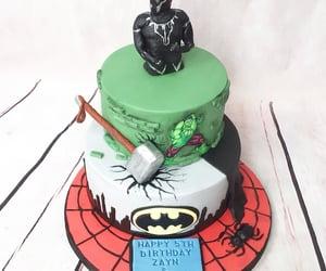 birthday, derbyshire, and Hulk image