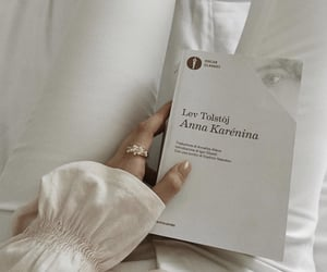 aesthetic, alternative, and anna karenina image