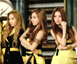 kpop, tts, and snsd image