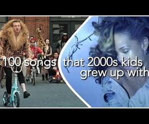 2000, 2009, and childhood image