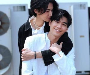 actor, bl, and bromance image
