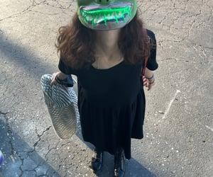 acid, mask, and vibes image