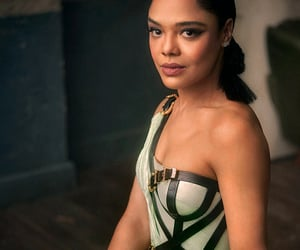 actress, tessa thompson, and oscar 2020 image