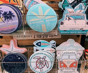 fashion, vans, and beach vibe image