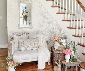 belleza, decoracion, and easter image