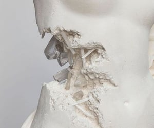 sculpture, art, and body image