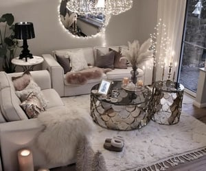 home, decoracion, and candle image