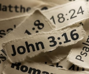 bible study, christian, and father image