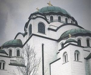 Christianity, coffee, and orthodox image