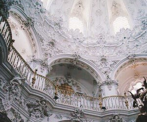 aesthetic, white, and architecture image