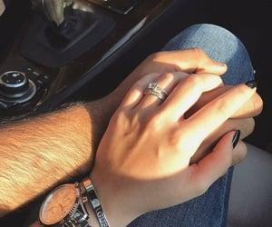 bracelets, car, and watch image