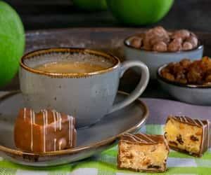 aesthetic, coffee, and yummy image