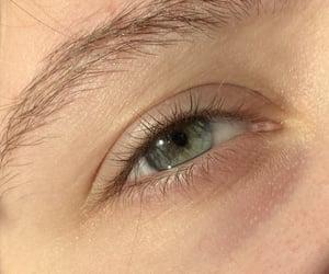 eye, aesthetic, and artsy image