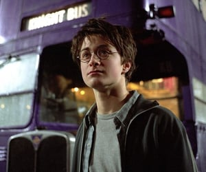 harry potter, hp, and wizard image