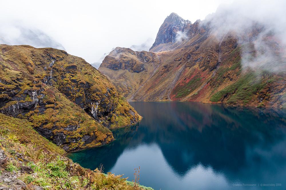 asia, lake, and nature image
