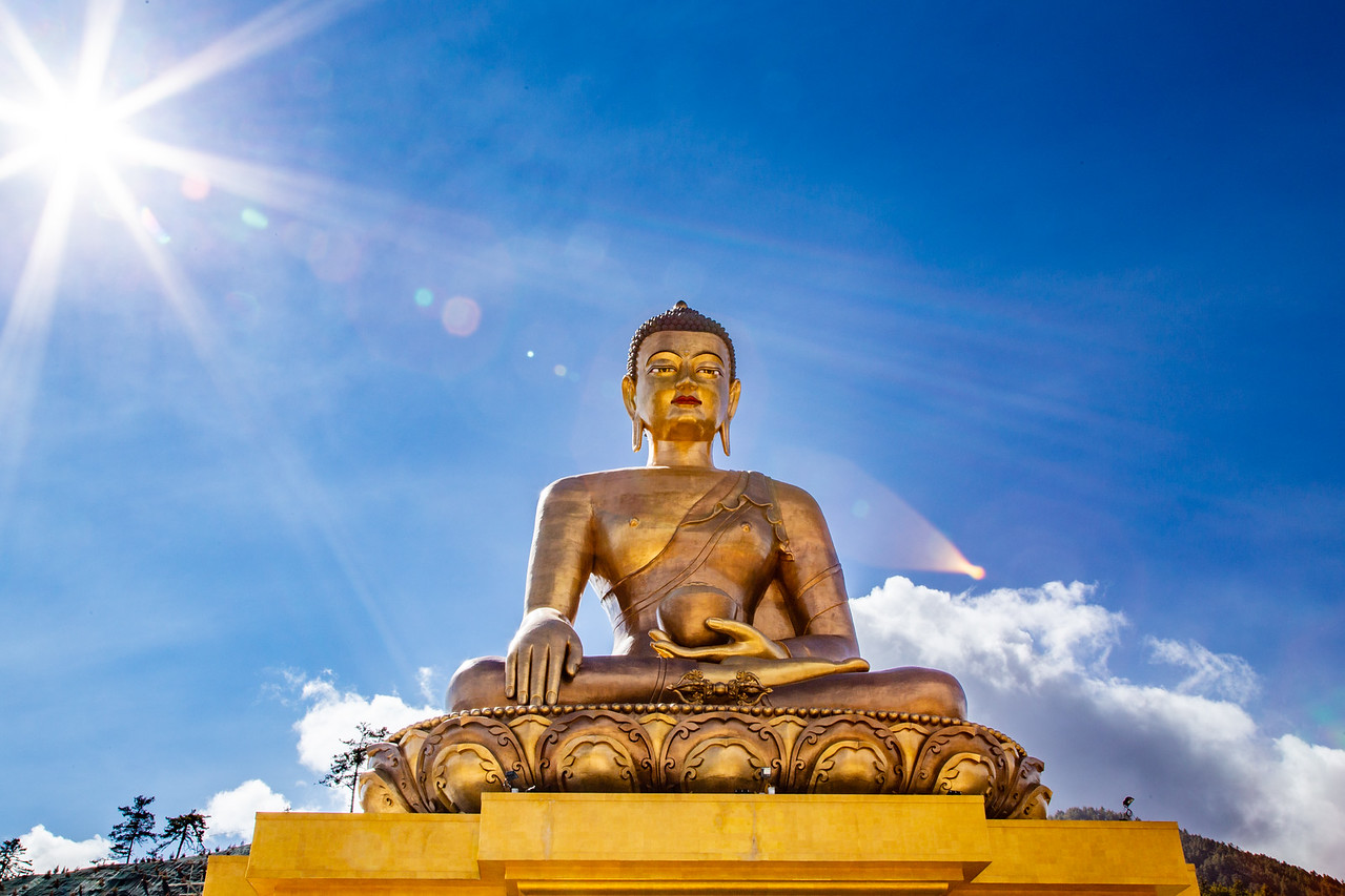 asia, Buddha, and travel image
