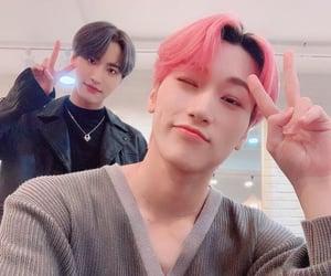 icon, san, and seonghwa image