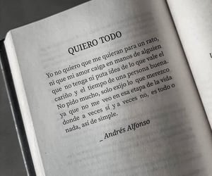 amor, frases, and cariño image