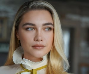 little women, 2019, and florence pugh image