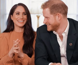 beautiful, couple, and the royal family image