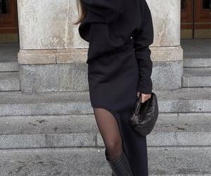 accessories, blogger, and bottega veneta image