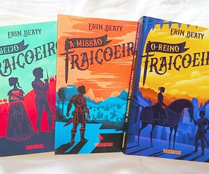 book, livros, and erin beaty image