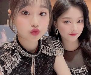 hyunjin and chuu image