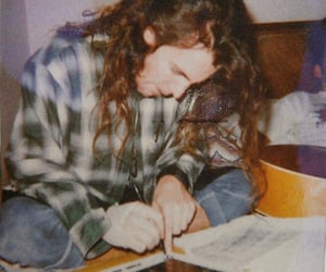 90s, eddie vedder, and grunge image