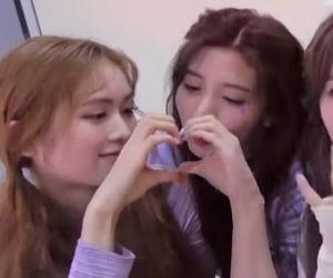 friendship, kpop, and girlgroup image
