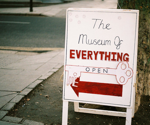 vintage, museum, and photography image