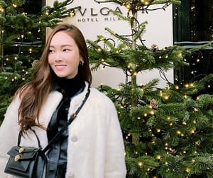 girls generation, taeyeon, and jessica jung image