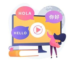 subtitling, subtitling tips, and subtitling guide image