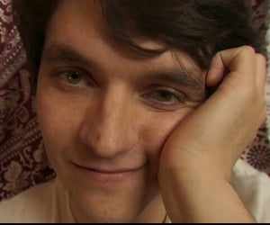 actor, song lyrics, and fionn whitehead image
