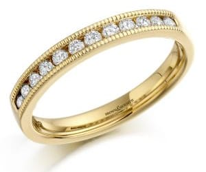 wedding rings for women image
