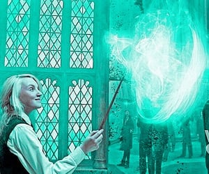 hogwarts, mint, and turquoise image