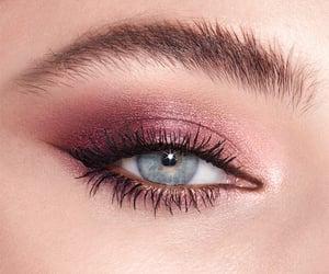 beauty, blush, and eye image