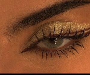 eyes, make up, and sexy image