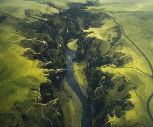 denmark, iceland, and faroe islands image