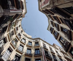Barcelona, photo, and barri gotic image