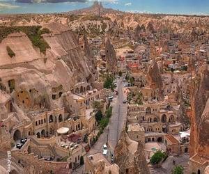 cappadocia-turkey image