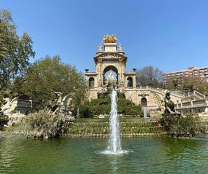 Barcelona, photo, and discover image