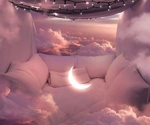 cielo, inspiracion, and luna image