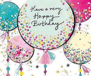 birthday, happy birthday, and party image