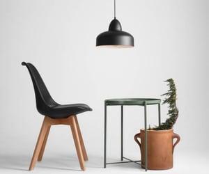 black, design, and dom image