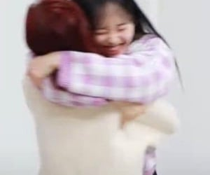 girl group, loona, and chuuves image