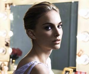 beauty, actress, and photoshoot image